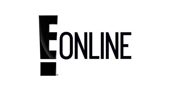 E Magazine Logo
